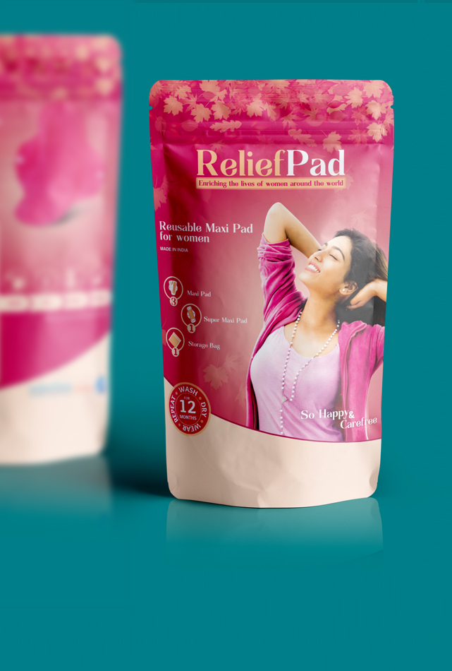Reliefpad